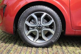 Essai - Kia Picanto 1.0 67 ch : pure citadine