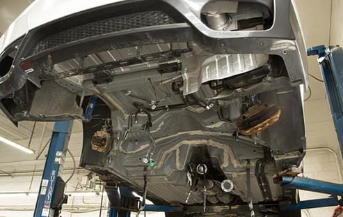Nissan GT-R : le launch-control a vécu (+ bonus vidéo)