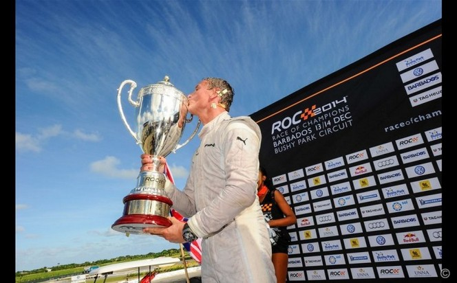 Sport Week-end : Dayraut et Panis à l'Andros, Kubica à Bologne, les Nordiques et Coulthard à la ROC