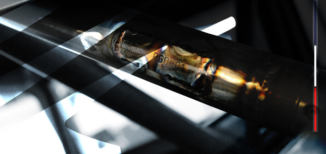 Romain Dumas au Criterium des Cevennes sur une PGO Hemera GT
