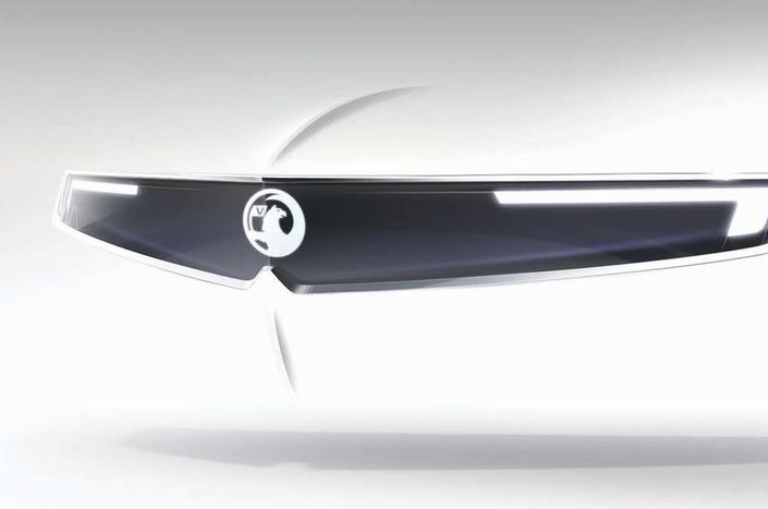 Opel prépare un nouveau design