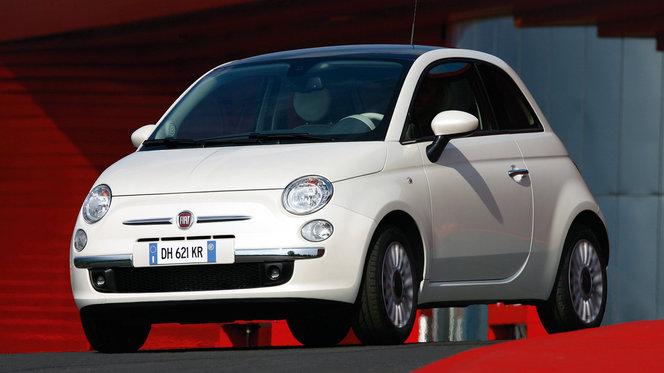 L'avis propriétaire du jour : kimbosaure nous parle de sa Fiat 500 1.4 16v 100 Pop