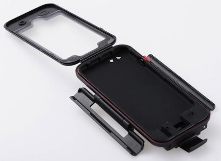 SW-Motech: boitiers de protection pour iPhone 6 et Samsung Galaxy S5