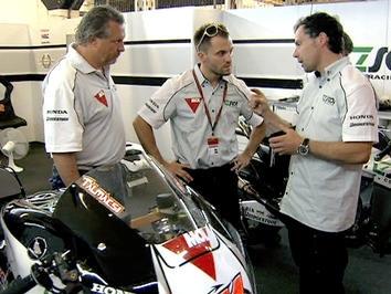 Moto GP - Catalogne: La surprise Talmacsi !