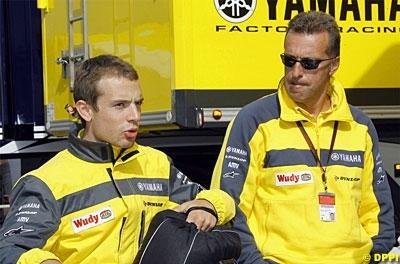 Moto GP 2008: Guintoli chez Ducati D'Antin