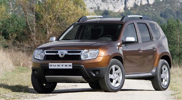 Le monospace Dacia arrivera en 2012