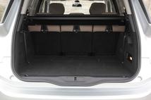 Essai - Citroën Grand C4 Picasso 1,6 THP 155 : limites d'essence