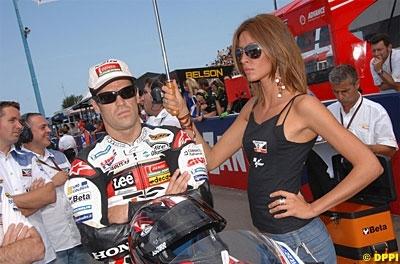 Superbike 2008: Officiel: Carlos Checa chez Ten Kate !
