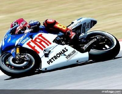 Moto GP - Catalogne Qualification: Vers un duel au soleil
