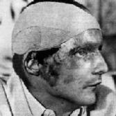 """D.Audetto : """"James Hunt n'aurait pas du être champion en 1976 !"""""""
