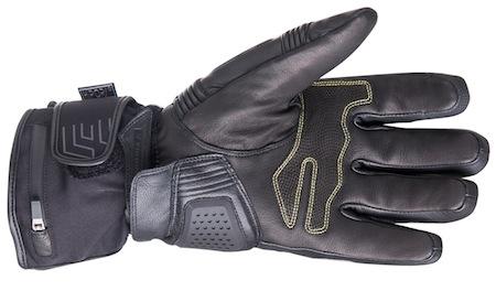 Esquad: gants chauffants Molina