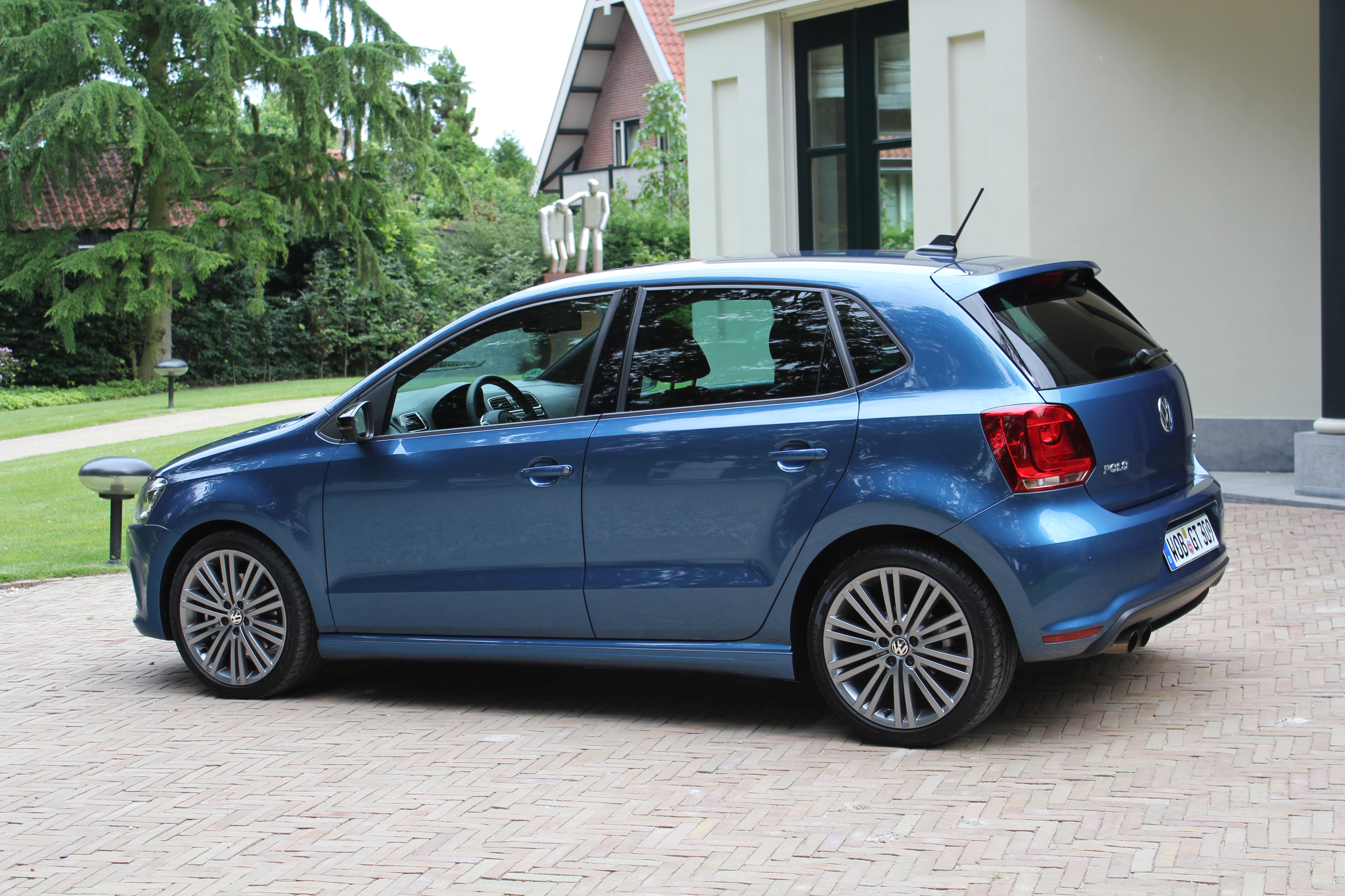 essai volkswagen polo 1 4 tsi 140 act bluegt le meilleur de deux mondes. Black Bedroom Furniture Sets. Home Design Ideas
