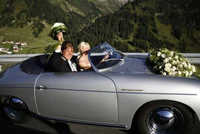 Jan Ullrich: du vélo à l'auto!