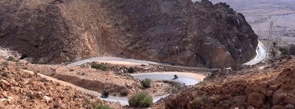Maroc Moto Tour: première édition du 27 avril au 1er mai 2017