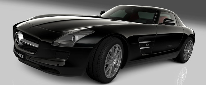 GT5 Signature Edition en détail (photos HD)