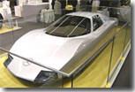 Rétromobile 2006: une édition basée sur la publicité