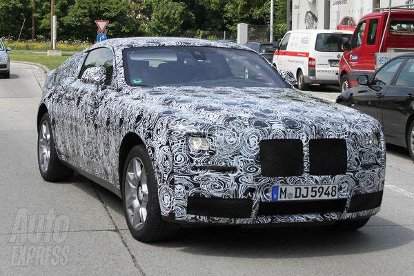 2013 - [Rolls Royce] Wraith S7-La-future-Rolls-Royce-Ghost-coupe-surprise-en-test-266962