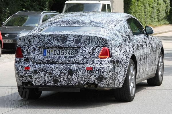 2013 - [Rolls Royce] Wraith S7-La-future-Rolls-Royce-Ghost-coupe-surprise-en-test-266964