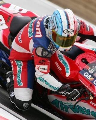 Superbike 2008: Encore une nouvelle écurie !