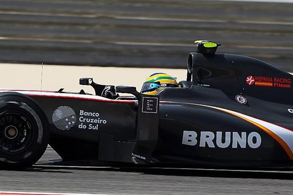 F1 Bahreïn - Libres 2 : Rosberg toise les champions du monde