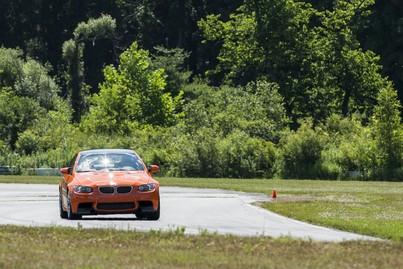 BMW M3 Lime Rock Park Edition: pour les Etats-Unis, uniquement