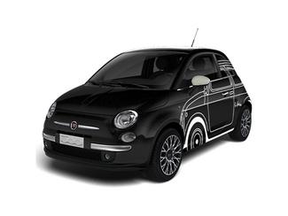Fiat 500 Ron Arad Edition : les 25 modèles destinés à la France sont à vendre sur internet