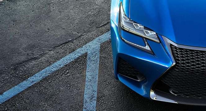 Lexus tease une nouvelle F avant le salon de Détroit