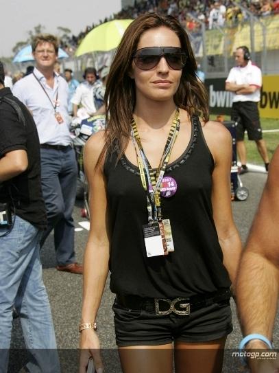 Les demoiselles du Paddock : Grand Prix du Portugal