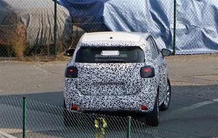 Surprise : le Citroën C3 Picasso prend la lumière