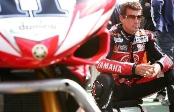 Superbike 2008: Yamaha poursuit avec Corser et Haga