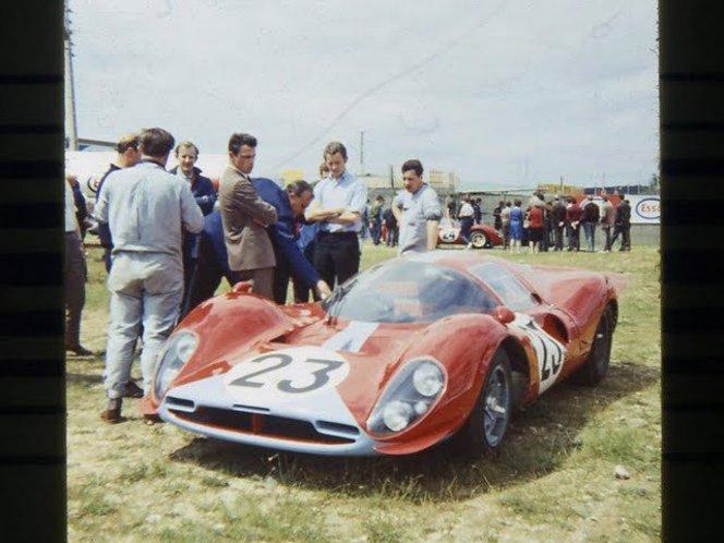 Future Ferrari P4/5 Competizione : tous les rendus en vidéo