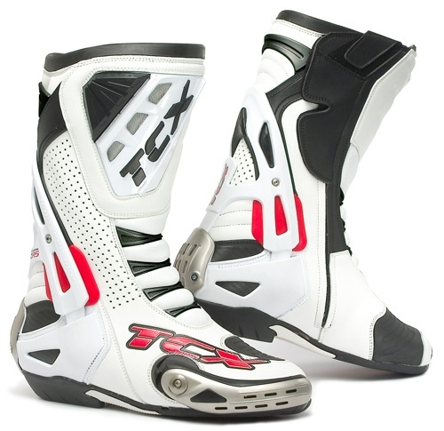 Collection 2008 TCX boots : Competizione RS