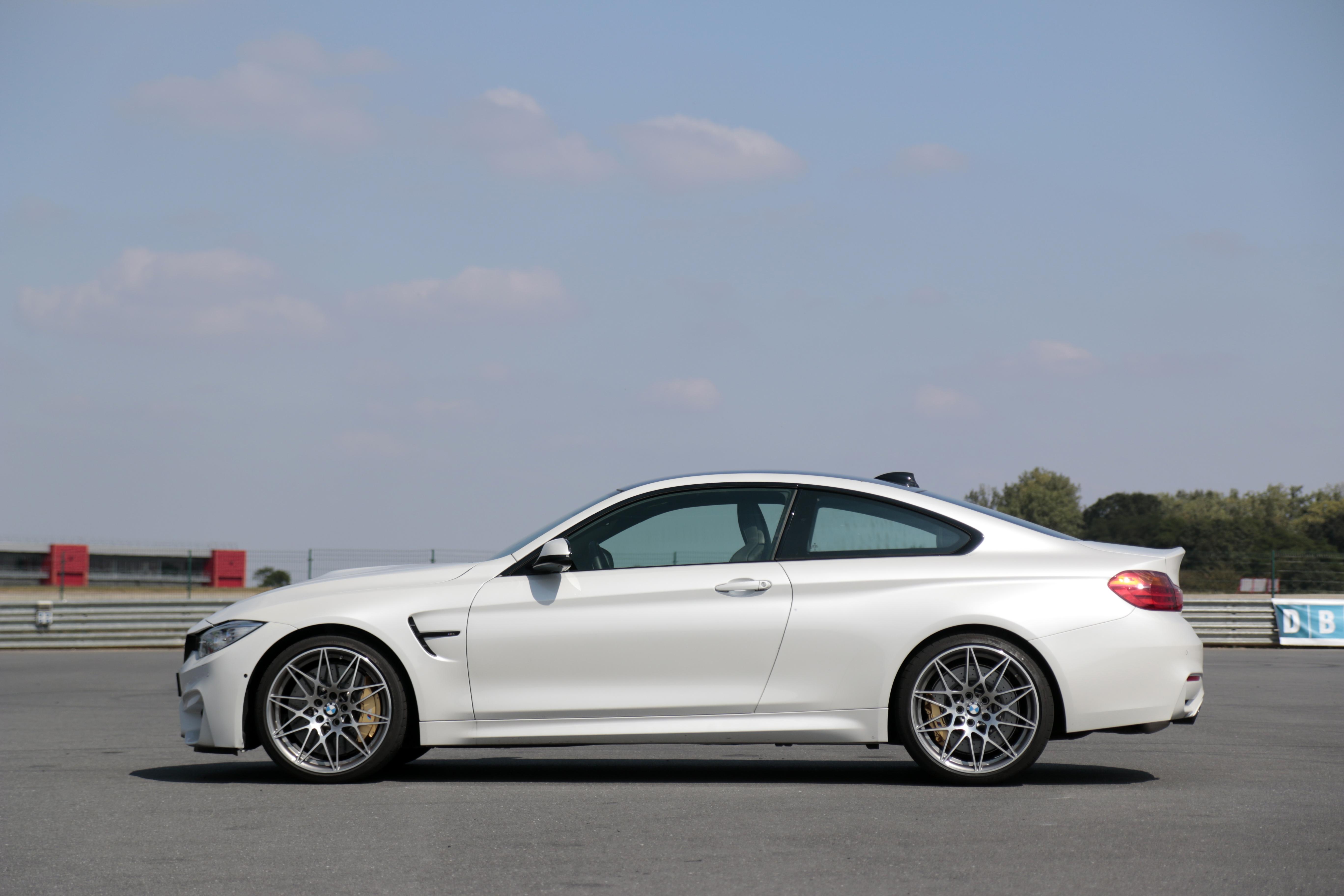 Toutes les photos Comparatif vid o BMW M4 Comp tition vs