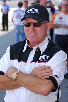 Superbike 2008: Kenny Roberts y pense
