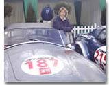 """""""J'ai découvert un extraordinaire   musée de l'automobile"""""""