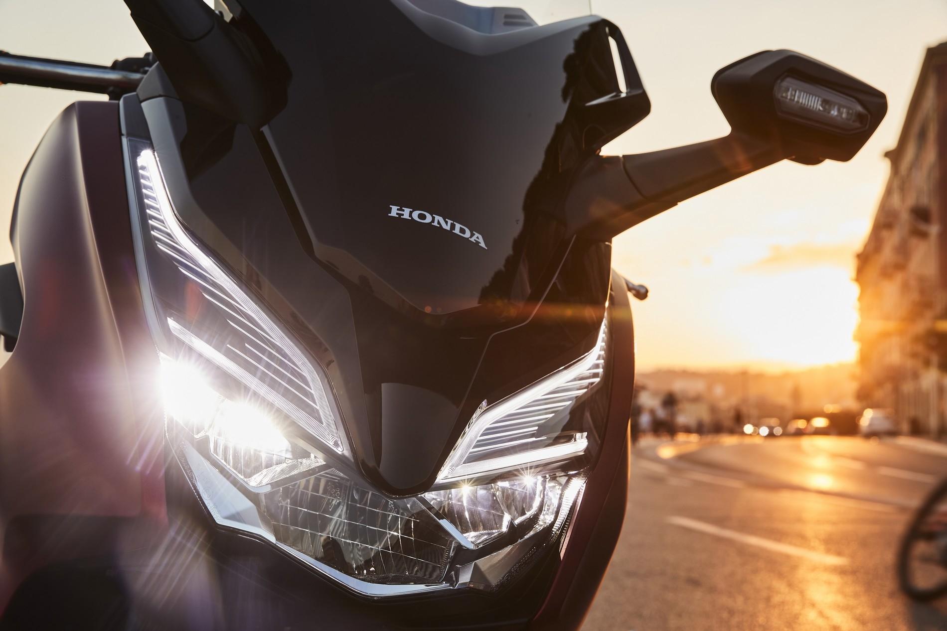 Essai Honda Forza 125 cm3 2019 : forza'stique !