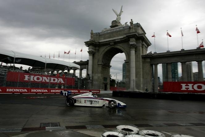 Français en course #8 - Les Français malchanceux en Indy