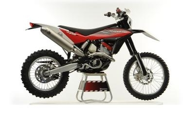 Pour qui la  450 TE de l'HVA Xtreme Test Award 2012 ?