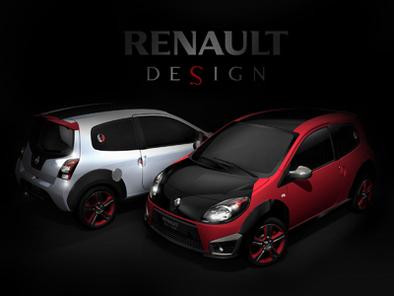 Renault se lâche au PTS 2009 avec des Twingo délurées