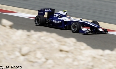 GP de Bahreïn-Qualifs: Les réactions à chaud des petites écuries.