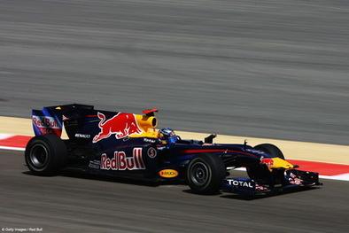 GP de Bahreïn: Victoire d'Alonso, les chevaux cabrés ont terrassé le taureau rouge !