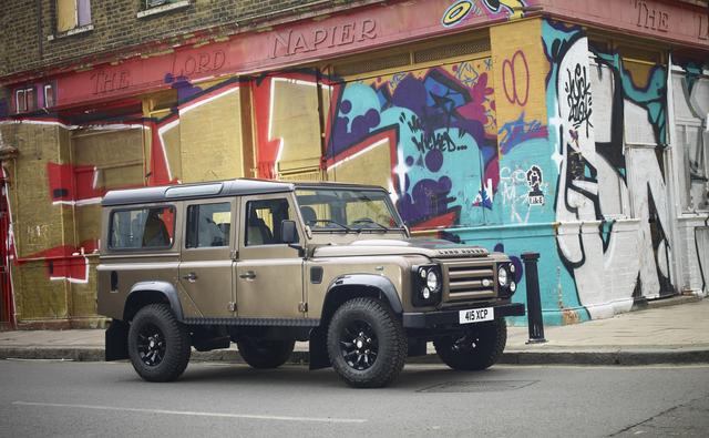 Land Rover Defender Exclusive: baroudeur, vraiment?
