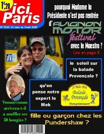 Entretien avec Jean-Louis, ancien rallyman