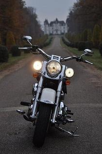 Essai Harley-Davidson Softail Deluxe: Le retour du Roi