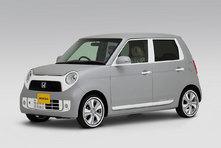Tokyo Auto Salon 2015 : Honda se lâche sur ses N-One et N-Slash Box
