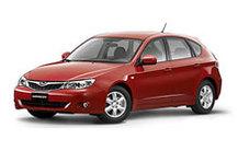 Nouvelle Subaru Impreza: une WRX pour la France (+tarifs) !