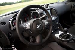 Essai  - Nissan 370Z GT Edition : une vraie préparation  ?