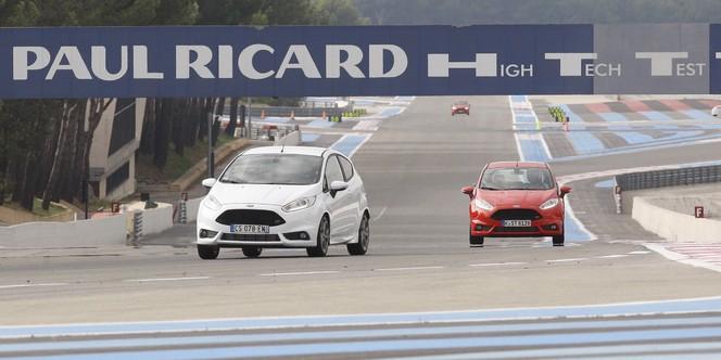 La Ford Fiesta ST Mountune à l'essai. Quid du kit en France ?