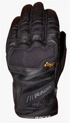 Racer Supermotard, un gant technique.