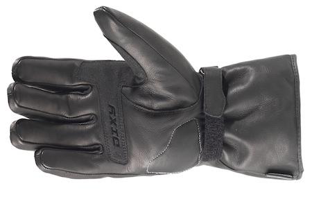 Moto Expert présente ses gants Dixy Freeze